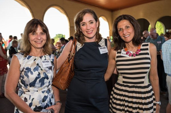 Dr. Anne Cross, Dr. Jennifer Delany, Dr. Sylvia Awadalla
