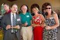 Dr. Ronald Leidenfrost, Dr. Stephen Slocum, Toni Leidenfrost, Aileen Slocum