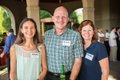 Dr. Anna Conti, Dr. Mark & Robyn Wittry