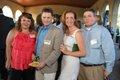Laura Keller, Jeff Wright, Leah & Jimmy Cuff