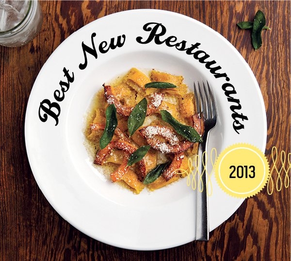 The Best New Restaurants in St. Louis