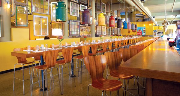 The Best New Restaurants In St Louis St Louis Magazine