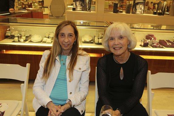 Rochelle Novack, Kathleen Dombrink
