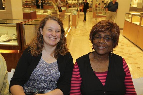 Lynne Beautrow, Dorothy Edwards