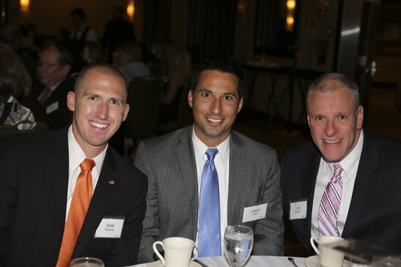 Peabody Energy Leaders in Education Reception, August 19