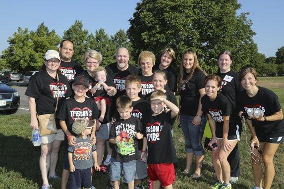 Triston's Tribe