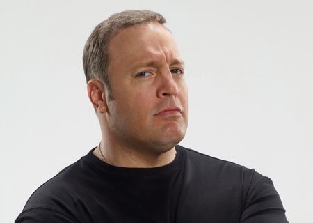 September 13: Kevin James