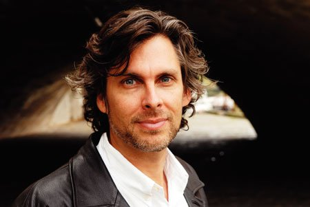 September 18: Michael Chabon