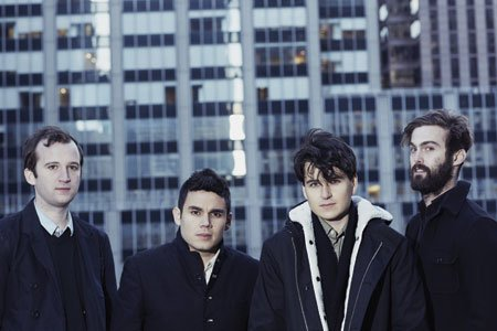 September 24: Vampire Weekend