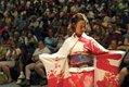 August 31 through September 2: Japanese Festival