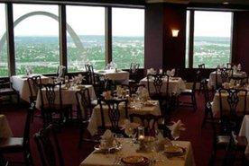 Most Romantic Restaurants St Louis Mo