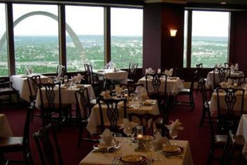 The Most Romantic Restaurant Tables In St Louis By Table