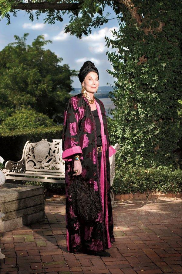 Class of 2004: Anne Desloge Bates