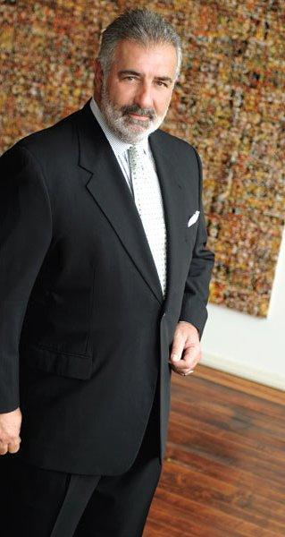 Class of 2004: Joseph Consolo