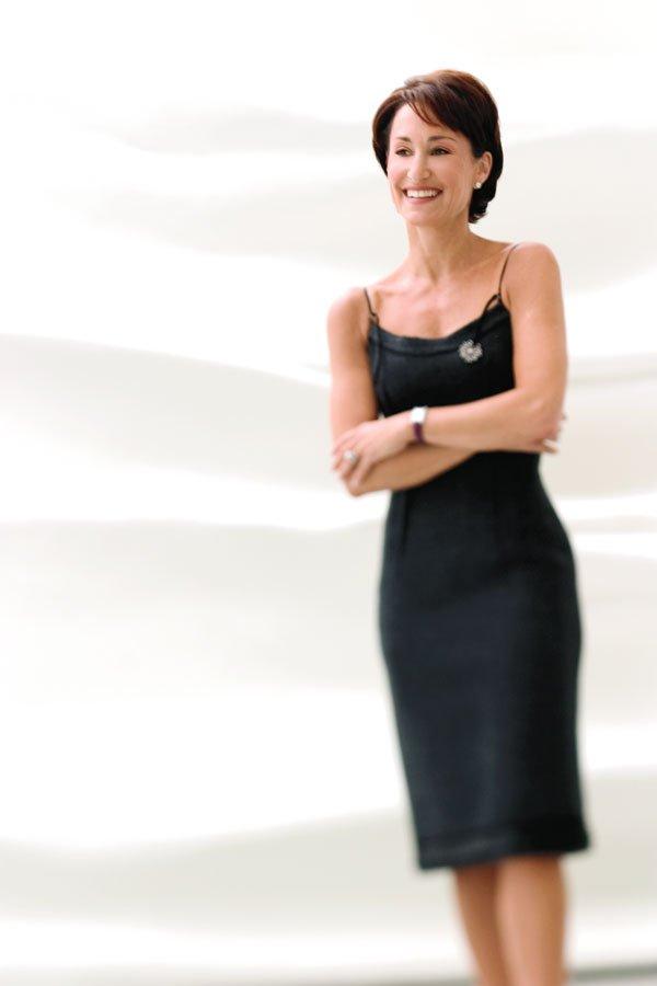 Class of 2004: Susan Sherman
