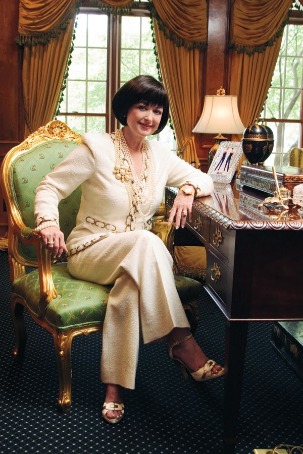 Class of 2004: Susan Turvey