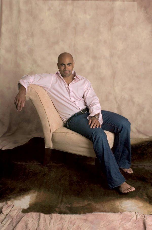 Class of 2005: Jamal Mayers