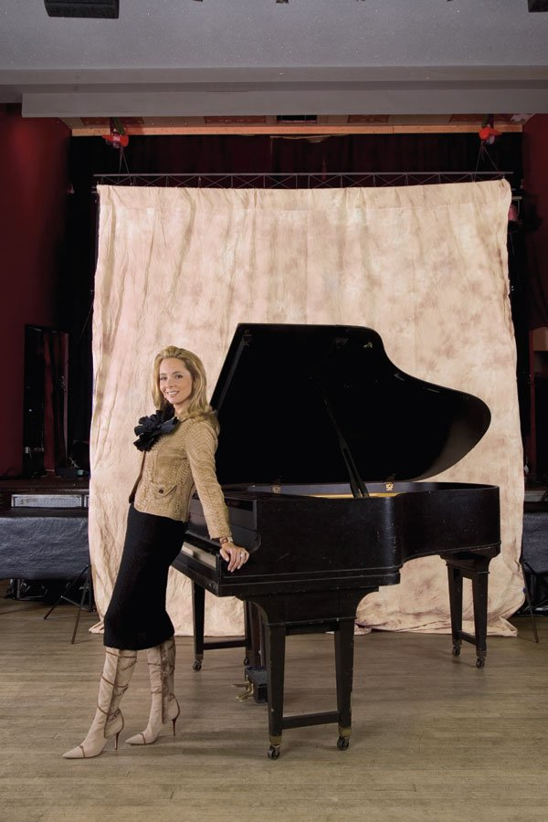 Class of 2005: Mara Butler