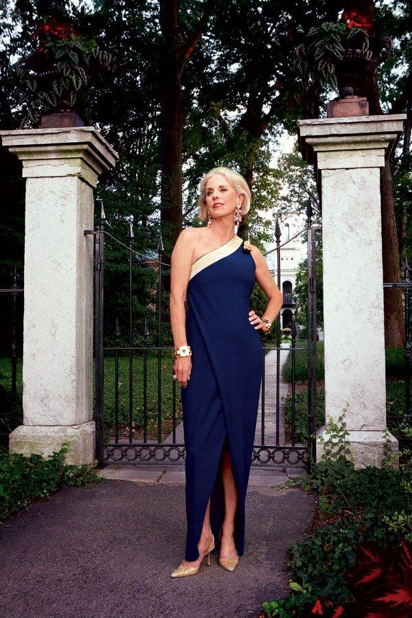 Class of 2006: Carolyn Hager