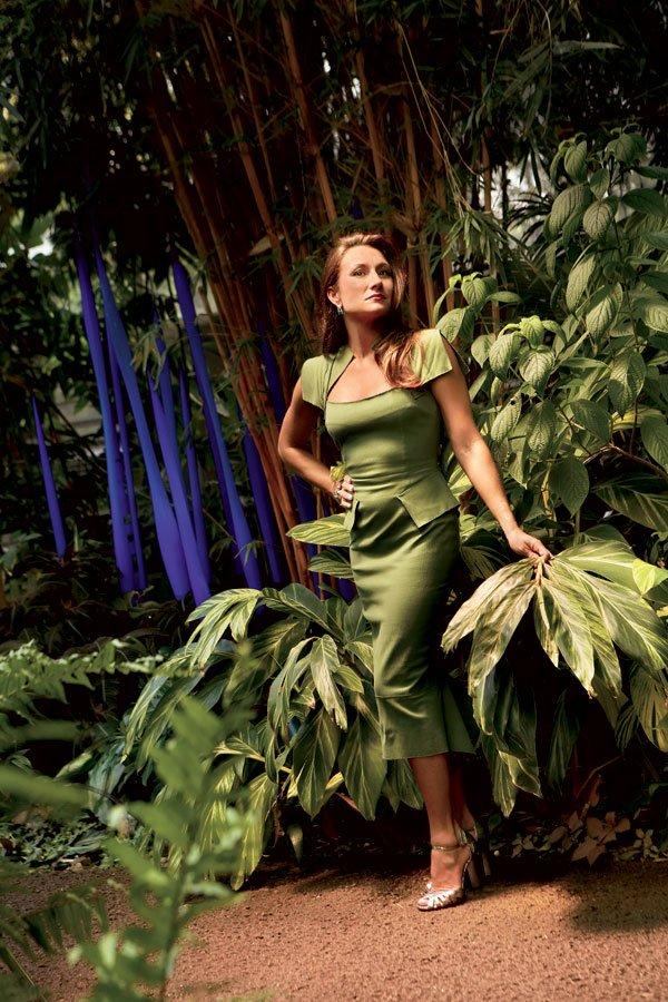 Class of 2006: Dawn Jensen