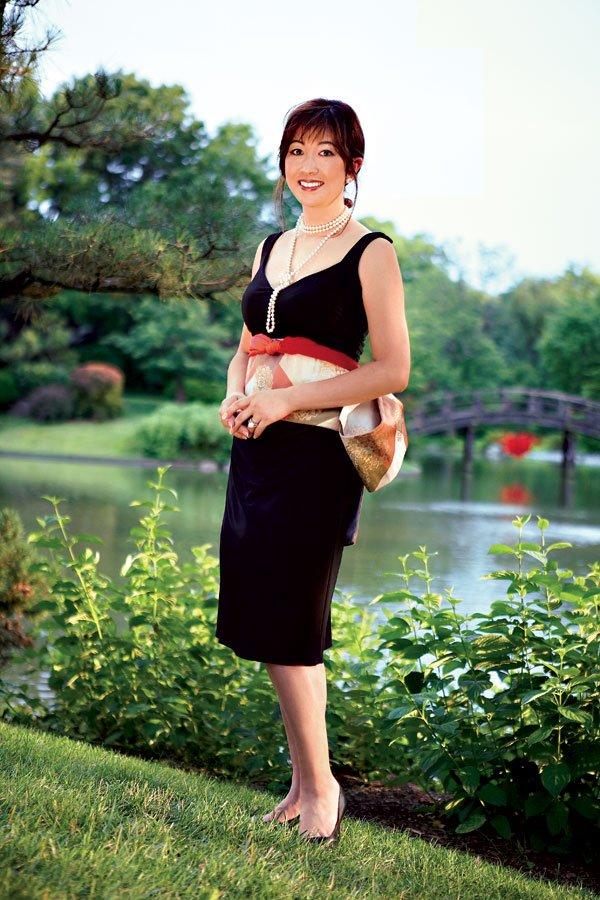 Class of 2006: Emiko Taguchi