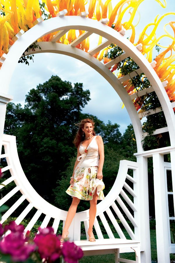 Class of 2006: Stacy Stratmann
