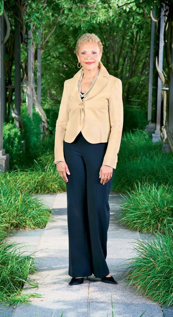 Class of 2007: Deborah Patterson