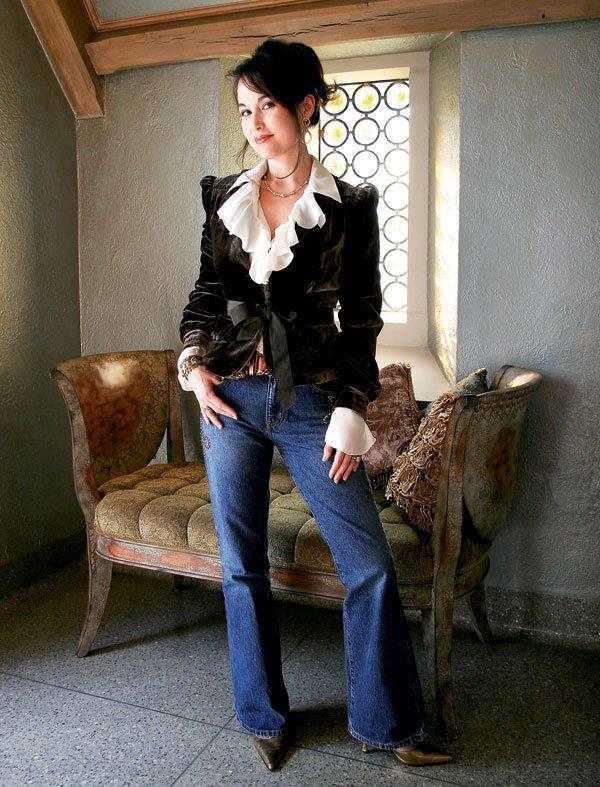 Class of 2007: Melissa Dubman