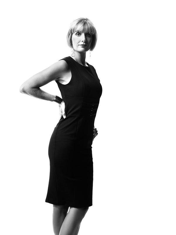 Class of 2008: Sarah Hentz