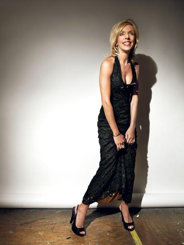 Class of 2009: Jeana Reisinger