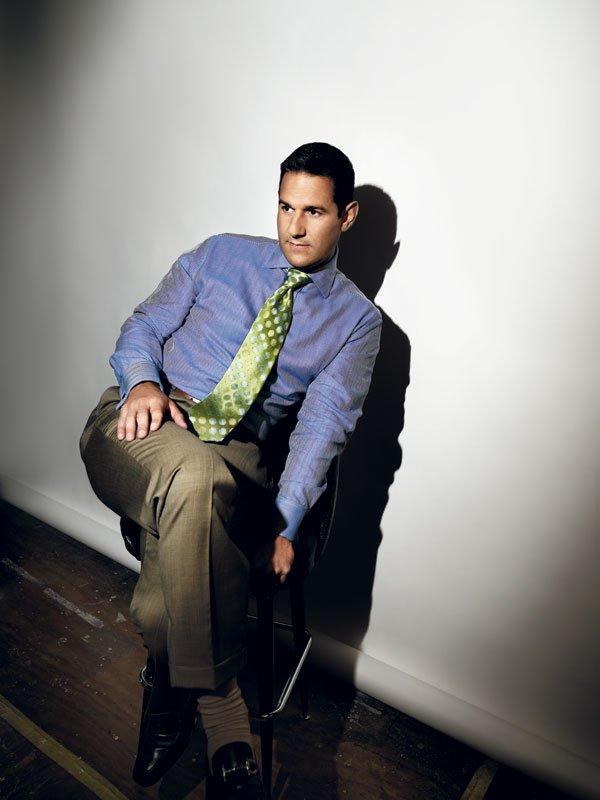 Class of 2009: Pete Ferretti