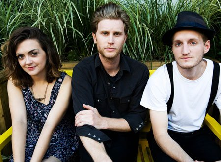 October 4: The Lumineers