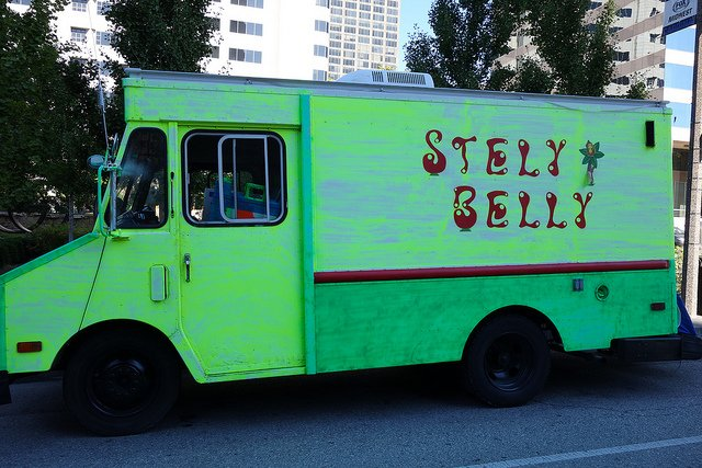 Keep on Truckin': A Slew of New and New-ish Food Trucks Roll Out