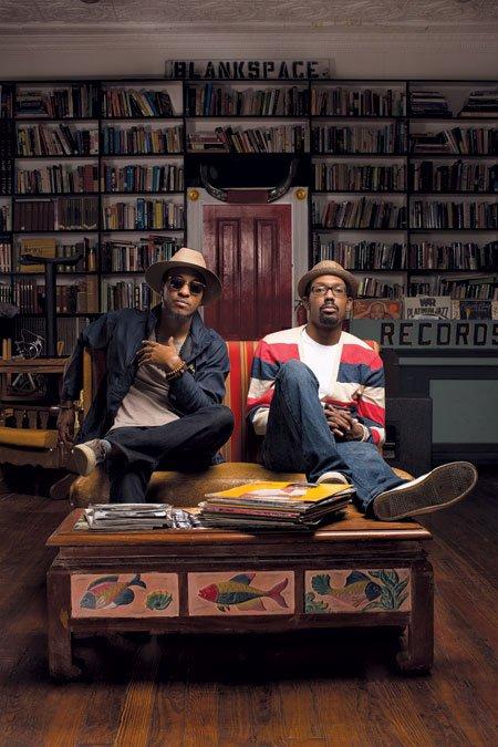Damon Davis &  Corey Williams