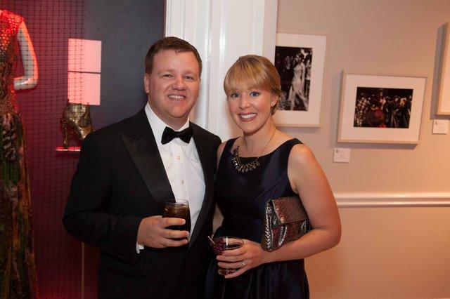 Jeff and Melissa Snodgrass