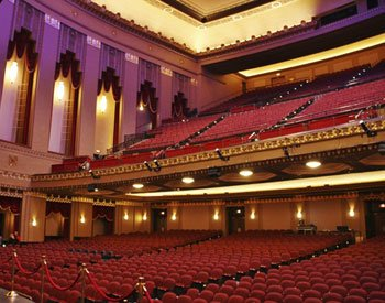 Peabody Opera House Kicks Off Broadway