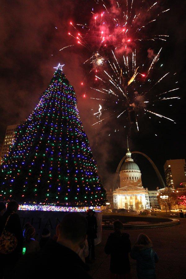 November 22: Festival of Lights