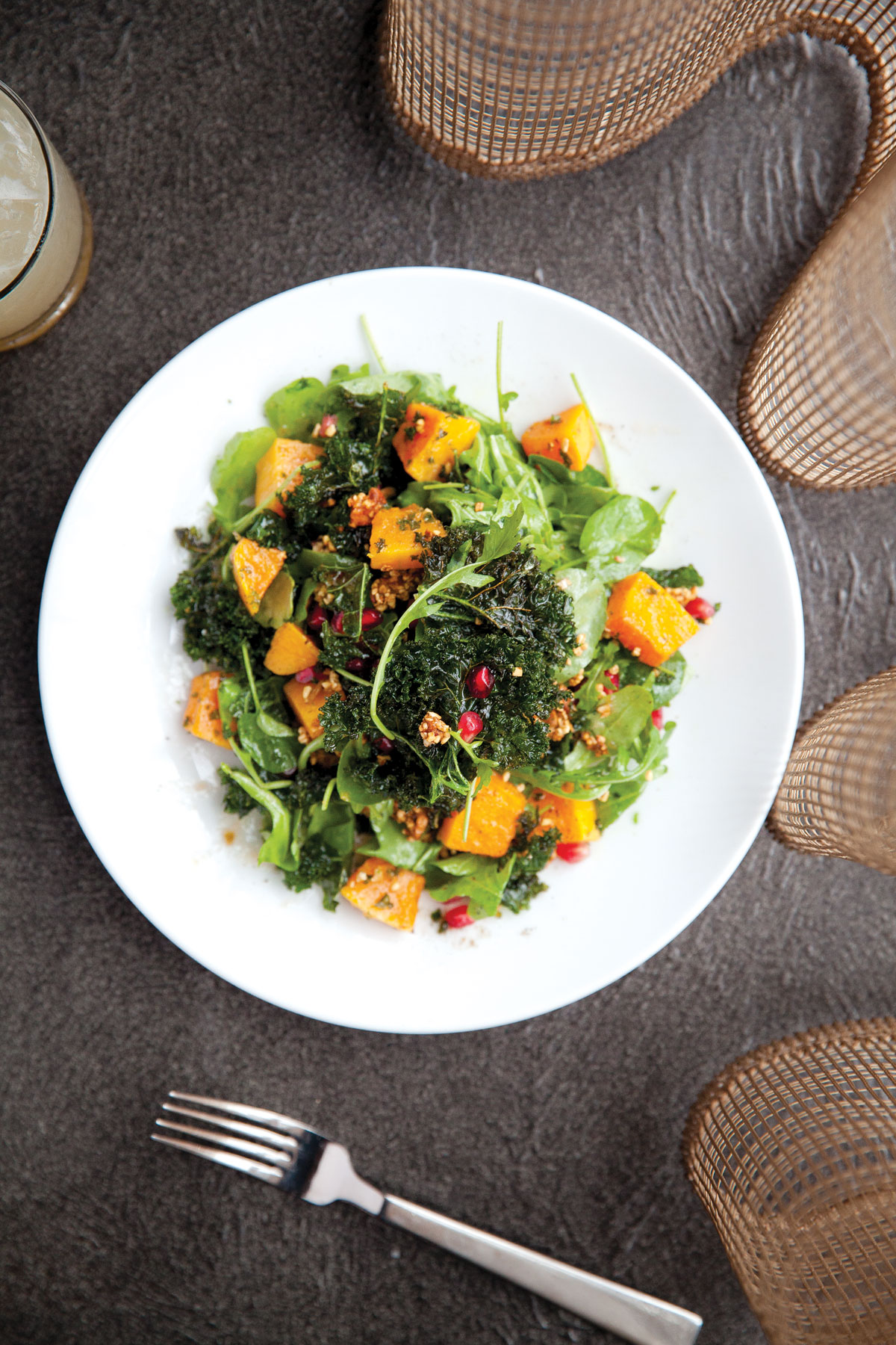 Healthy St. Louis Dining Additions