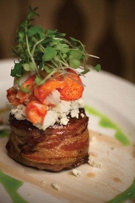 <strong>Final Cut Steakhouse</strong> December 13