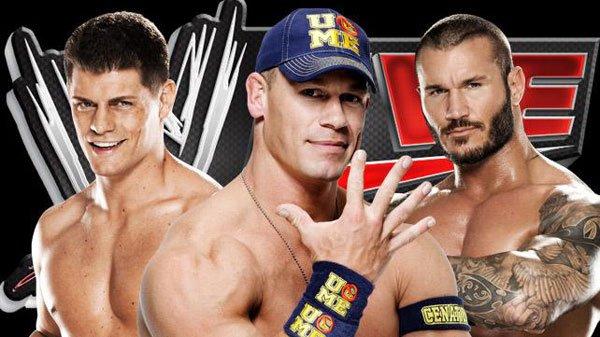 January 17: WWE Live
