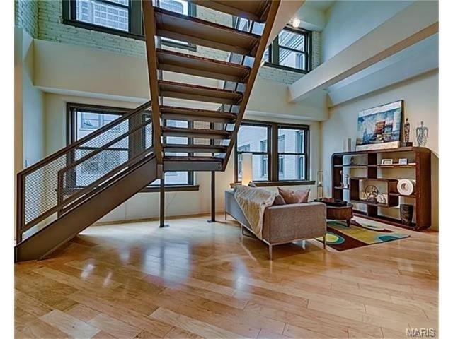5 Downtown St Louis Lofts For Sale Under 500 000