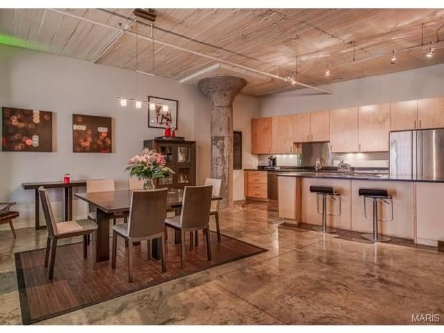 5 downtown st louis lofts for sale under 500 000 - Interior design schools in st louis mo ...