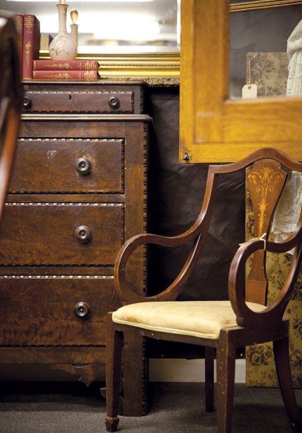 Additional Images Quintessential Antique Furniture Company St Louis Magazine