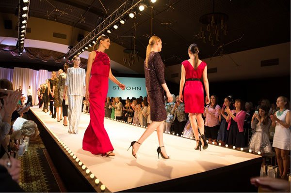 Style Setter: Lighting Fashion Shows CHAUVET Professional 20
