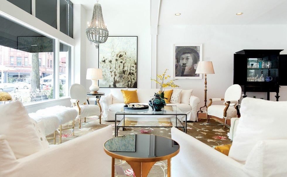 Shopping Spots Arlene Lilie Interior Design Sohaila