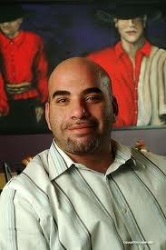 Brazikat owner Sam Barakat