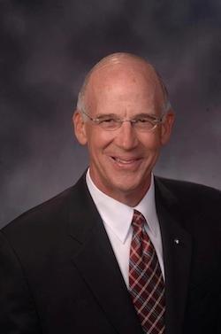 Sen. Ed Emery (R-Lamar)