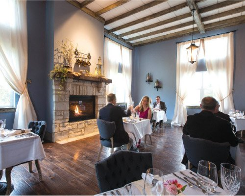 Best Special Occasion Restaurants In St Louis
