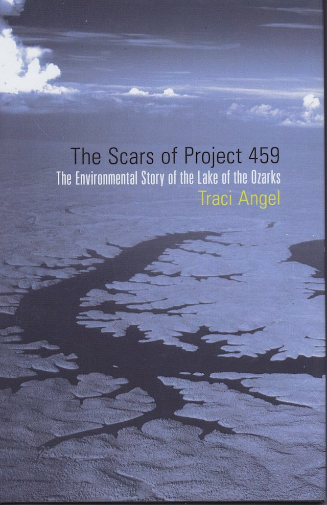 Book jacket image - Scars of Project 459.jpg