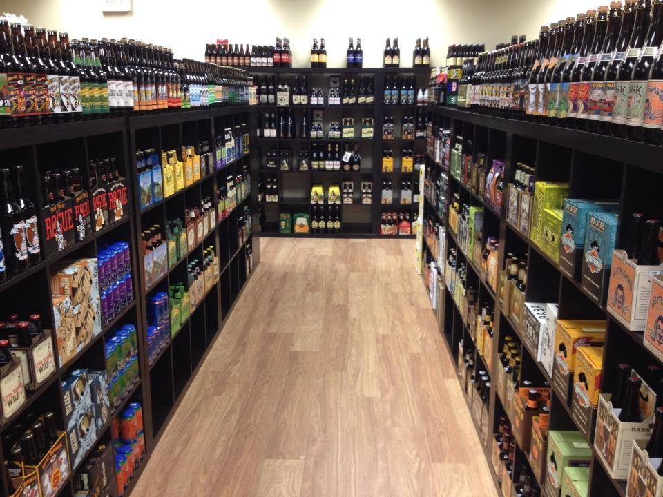 & Craft Beer Cellar to open location in South City